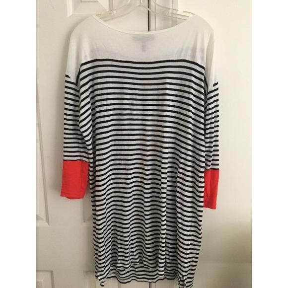 BCBG Dresses & Skirts - BCBG t shirt dress